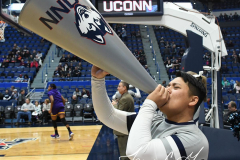 NCAA Women's Basketball - UConn118 vs. ECU 55 (0)