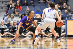 NCAA Women's Basketball - UConn118 vs. ECU 55 (100)