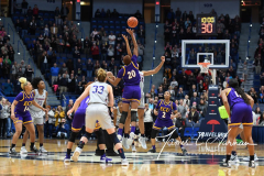 NCAA Women's Basketball - UConn118 vs. ECU 55 (18)