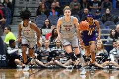 NCAA Women's Basketball - UConn118 vs. ECU 55 (29)