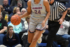 NCAA Women's Basketball - UConn118 vs. ECU 55 (30)