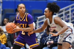 NCAA Women's Basketball - UConn118 vs. ECU 55 (31)