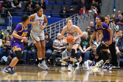 NCAA Women's Basketball - UConn118 vs. ECU 55 (32)