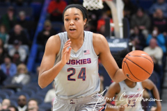 NCAA Women's Basketball - UConn118 vs. ECU 55 (33)