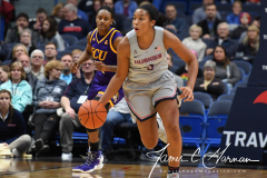 NCAA Women's Basketball - UConn118 vs. ECU 55 (36)