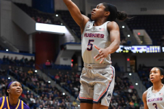 NCAA Women's Basketball - UConn118 vs. ECU 55 (37)