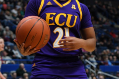 NCAA Women's Basketball - UConn118 vs. ECU 55 (38)