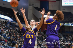 NCAA Women's Basketball - UConn118 vs. ECU 55 (43)