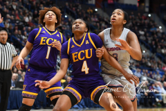 NCAA Women's Basketball - UConn118 vs. ECU 55 (48)
