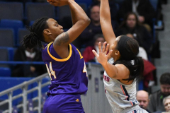 NCAA Women's Basketball - UConn118 vs. ECU 55 (49)