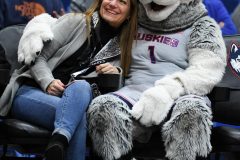 NCAA Women's Basketball - UConn118 vs. ECU 55 (53)