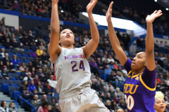 NCAA Women's Basketball - UConn118 vs. ECU 55 (54)