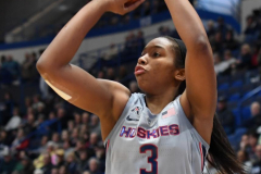 NCAA Women's Basketball - UConn118 vs. ECU 55 (56)
