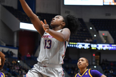 NCAA Women's Basketball - UConn118 vs. ECU 55 (57)