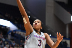 NCAA Women's Basketball - UConn118 vs. ECU 55 (58)