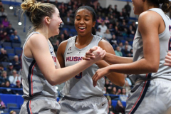 NCAA Women's Basketball - UConn118 vs. ECU 55 (60)