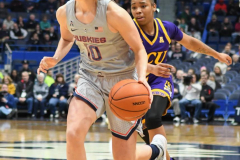 NCAA Women's Basketball - UConn118 vs. ECU 55 (62)