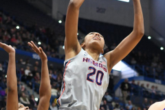 NCAA Women's Basketball - UConn118 vs. ECU 55 (63)