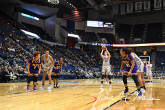 NCAA Women's Basketball - UConn118 vs. ECU 55 (65)