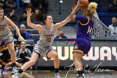NCAA Women's Basketball - UConn118 vs. ECU 55 (70)