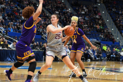 NCAA Women's Basketball - UConn118 vs. ECU 55 (72)