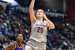 NCAA Women's Basketball - UConn118 vs. ECU 55 (73)