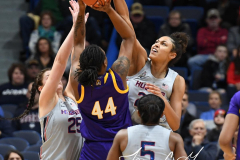 NCAA Women's Basketball - UConn118 vs. ECU 55 (75)