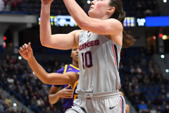 NCAA Women's Basketball - UConn118 vs. ECU 55 (76)