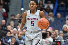 NCAA Women's Basketball - UConn118 vs. ECU 55 (77)