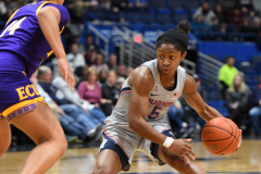 NCAA Women's Basketball - UConn118 vs. ECU 55 (78)
