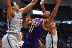 NCAA Women's Basketball - UConn118 vs. ECU 55 (85)