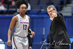 NCAA Women's Basketball - UConn118 vs. ECU 55 (87)