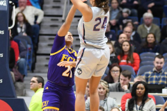 NCAA Women's Basketball - UConn118 vs. ECU 55 (88)