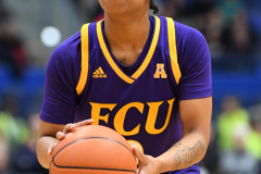 NCAA Women's Basketball - UConn118 vs. ECU 55 (89)
