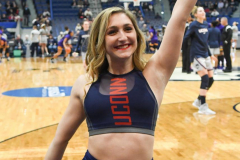 NCAA Women's Basketball - UConn118 vs. ECU 55 (9)