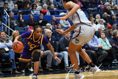 NCAA Women's Basketball - UConn118 vs. ECU 55 (90)