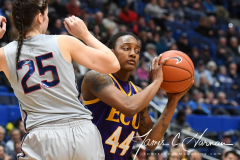 NCAA Women's Basketball - UConn118 vs. ECU 55 (92)