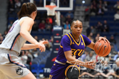 NCAA Women's Basketball - UConn118 vs. ECU 55 (93)