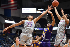 NCAA Women's Basketball - UConn118 vs. ECU 55 (94)