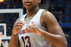 NCAA Women's Basketball - UConn118 vs. ECU 55 (97)