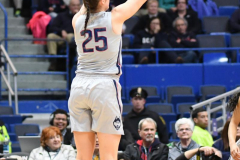 NCAA Women's Basketball - UConn118 vs. ECU 55 (98)