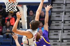 NCAA Women's Basketball - UConn118 vs. ECU 55 (99)