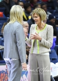 NCAA Womens Basketball - UConn 80 vs. UCF 44 (10)
