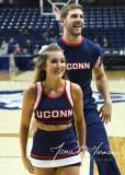 NCAA Womens Basketball - UConn 80 vs. UCF 44 (12)