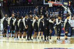 NCAA Womens Basketball - UConn 80 vs. UCF 44 (13)