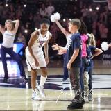 NCAA Womens Basketball - UConn 80 vs. UCF 44 (18)