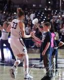 NCAA Womens Basketball - UConn 80 vs. UCF 44 (19)