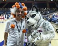 NCAA Womens Basketball - UConn 80 vs. UCF 44 (2)