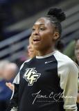 NCAA Womens Basketball - UConn 80 vs. UCF 44 (4)