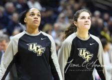 NCAA Womens Basketball - UConn 80 vs. UCF 44 (5)